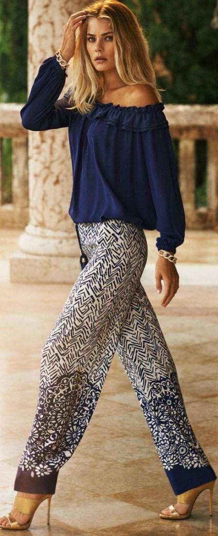 Wide pants15