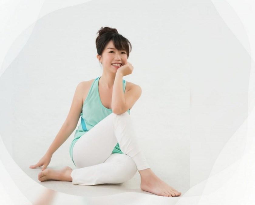 透過瑜伽學習呼吸、靜心和放鬆,遠離焦慮的負能量