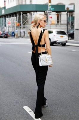 fashion backless
