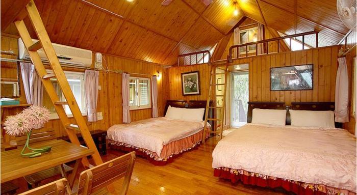 Kite Farm Cabin