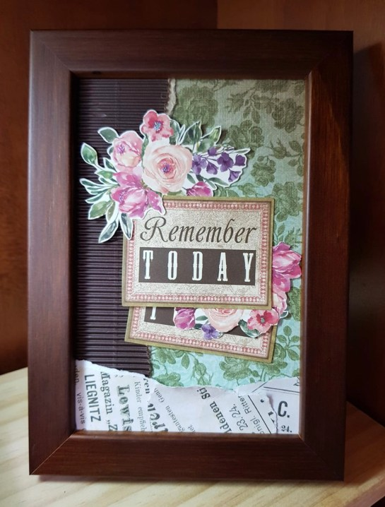 Landy 透過手作卡片帶給他人與自己有溫度的感謝與祝福