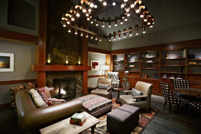 Salish Lodge & Spa 1