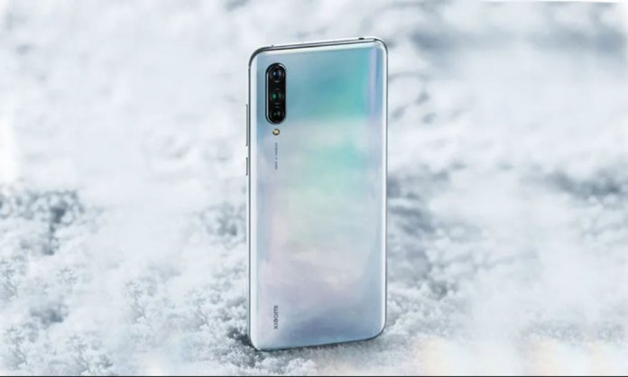 Xiaomi CC9 leaked specifications and features
