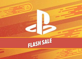 Flash Sale! Deals Under $10 at Playstation Store