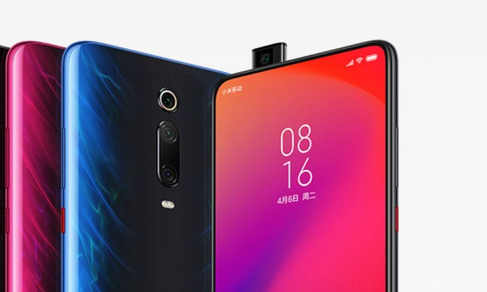 Redmi K20 phone sells close to 1 million phones so far