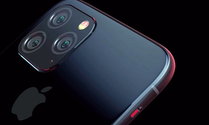 New leaks about the upcoming iPhone 11