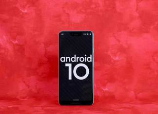 Phone Released After January 2020 Has To Use Android 10