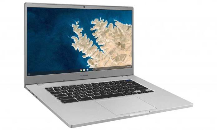 Chromebook 4 and Chromebook 4 Plus Luanched by Samsung