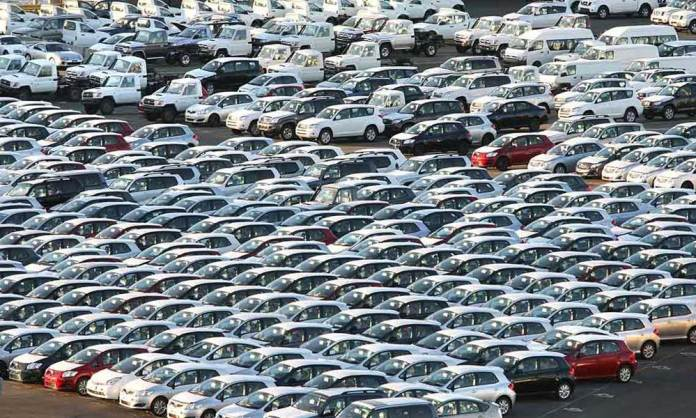 Overseas Pakistanis can shortly be allowed to import a hybrid automobile without customs duty