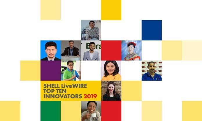 Pakistani Entrepreneur wins Shell Global Innovation prize