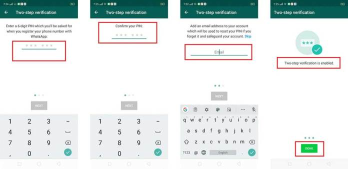 WhatsApp-Double-Protection-Step-2
