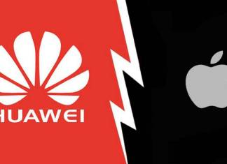 Huawei outperformed Apple in 2019 despite the US ban