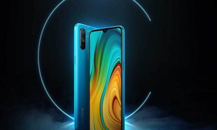 Realme C3 teaser revealed in Pakistan, entry-level smartphones featuring Helio G70