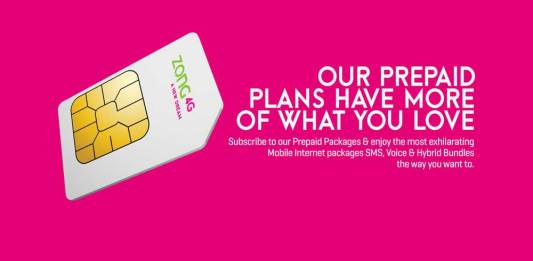 Zong SMS Packages – Daily, Weekly, Monthly & more 2020