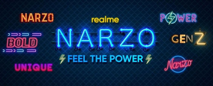 Narzo Is Realme's Next Big Smartphone Lineup to require on Redmi and POCO