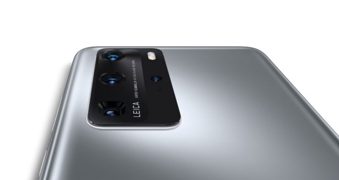 Huawei P40 Series: Specification, Release Date and Features