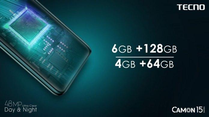 Tecno Camon 15 vs Infinix S5, Who is the winner in the battle of smartphone supremacy