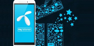 With My Telenor App Get Weekly Easy Card for just Rs.90