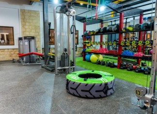 Atmosphere Fitness opens up its female wing