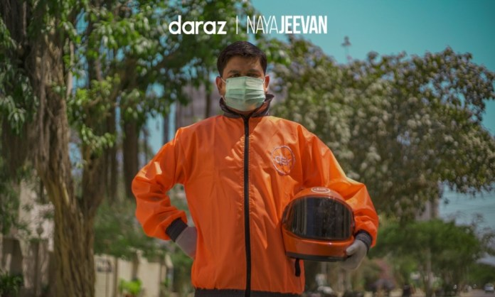 Daraz joins hands with Naya Jeevan to Design & Deliver an Innovative and High-impact Insurance Program