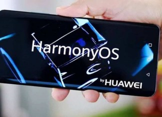 "Huawei's new ""Harmony OS 2.0"" is based on Google's Android"