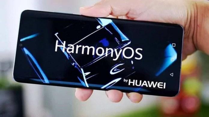 Huawei's new