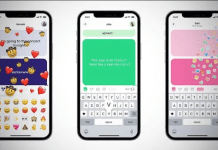 "iPhones gets a new messaging app named ""Honk"""