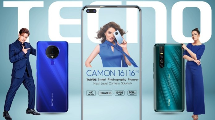 2020 TECNO's year of success with innovative campaigns and product launches