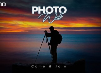 Gear up Lahore for the exciting #TECNOPhotoWalk coming very soon!