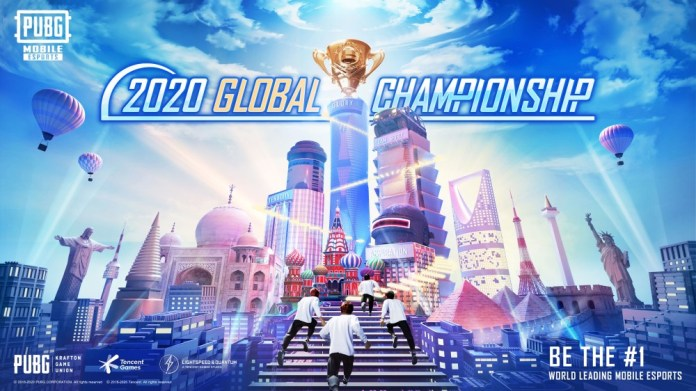 PUBG MOBILE GLOBAL CHAMPIONSHIP 2020 Finals: Two South Asian Esportsteams emerge as star performers