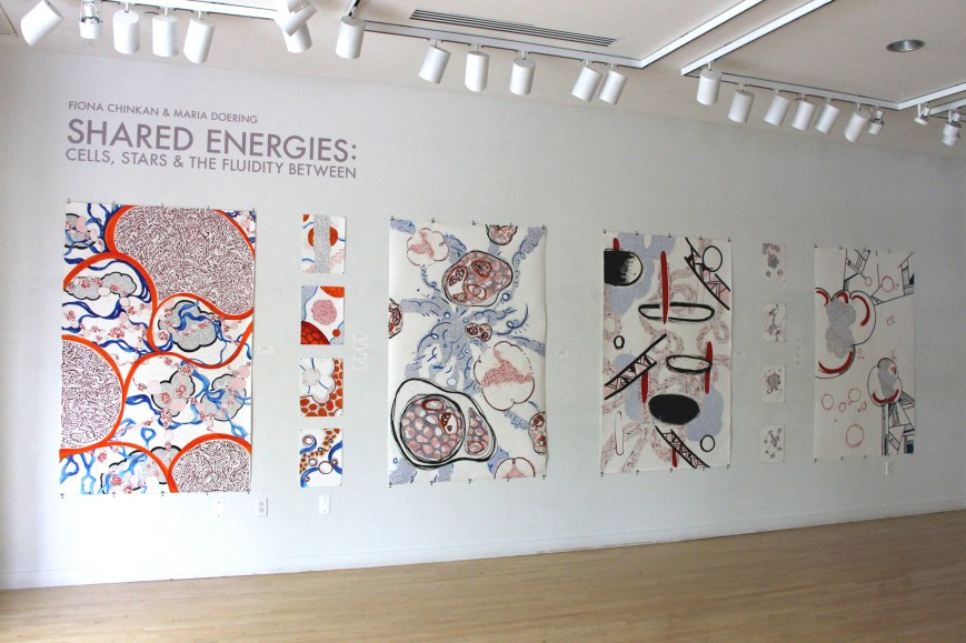 Shared Energies Exhibition - Princeton