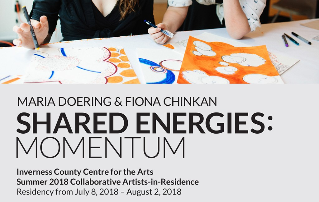 """The """"Shared Energies"""" project returns to Inverness"""