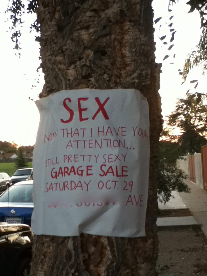 Image Result For Craigslist Garage Sales