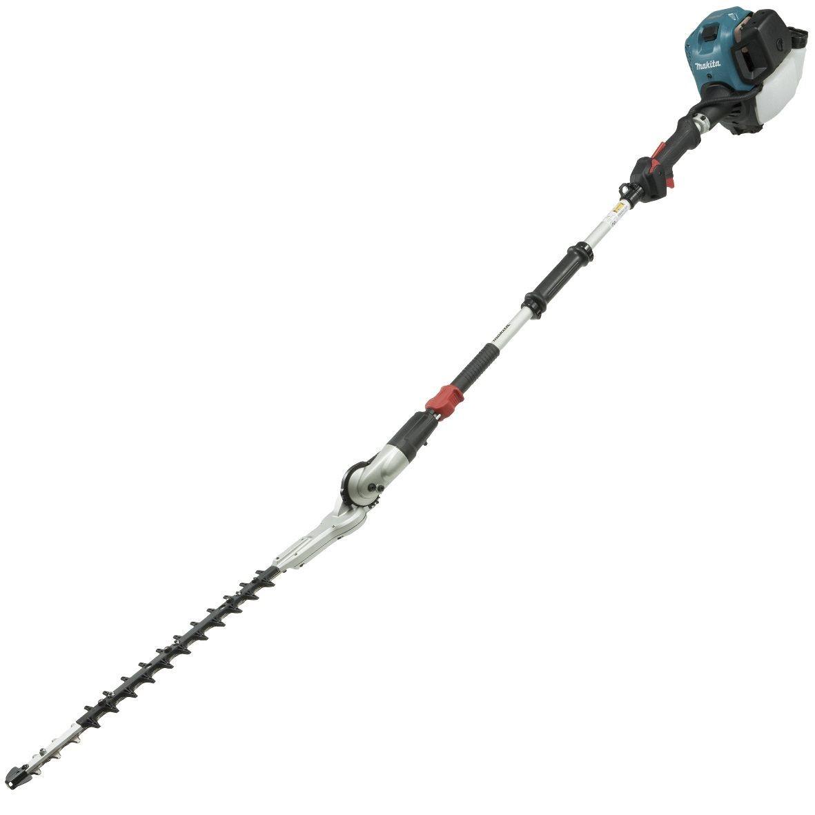 Makita En Sh Petrol Heavy Duty Hedge Trimmer Mm4 4