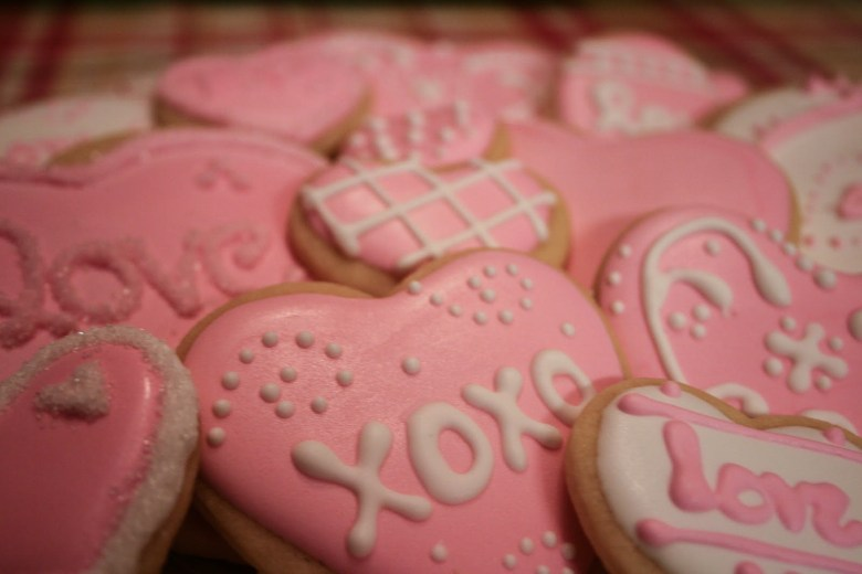 Valentine Cookie_3