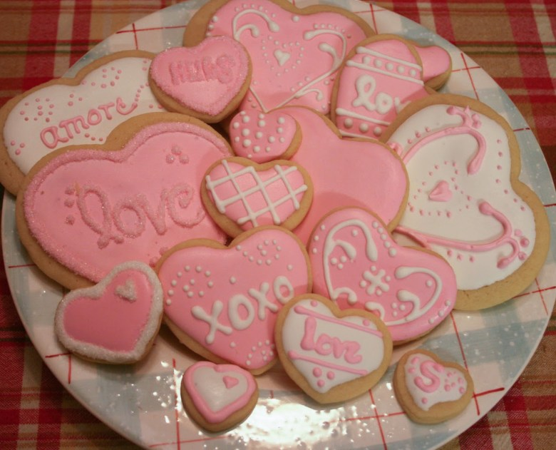 Valentine Cookie_4