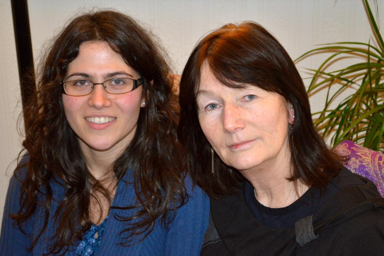 NIF 20140106 Women War Peace - Gualberti McAnulty