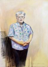 20140623 Quiet Peacemakers - 05 Joan Frew