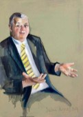 20140623 Quiet Peacemakers - 21 Ian Milne