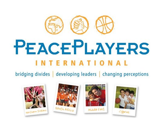 SharedFuture - Research - Sport - Peace Players