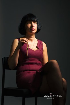 Belonging; Portrait Project