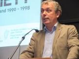 Paul MULLAN (Heritage Lottery Fund) (c) Allan LEONARD @MrUlster