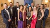 Thanksgiving Ball, Washington Ireland Program (c) Neil HARRISON