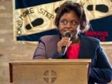 Hon. Jerusha Mongina MOMANYI (c) Allan LEONARD @MrUlster