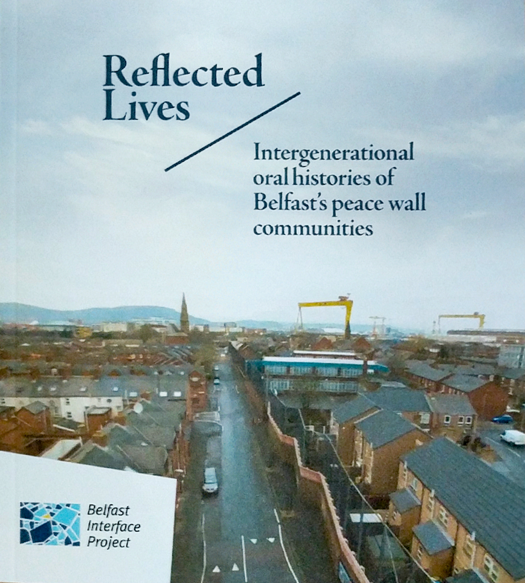 Reflected Lives: Broadening the canvas of the past