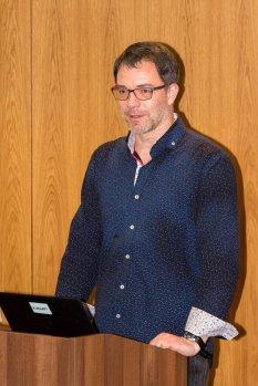 Dr Dirk SCHUBOTZ