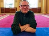 Alan McBRIDE. (c) Allan LEONARD @MrUlster