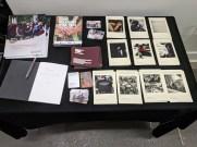 Exhibition: Imagine Peace. Belfast Exposed, Belfast, Northern Ireland. (c) Allan LEONARD @MrUlster