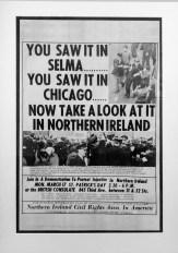 You Saw It in Selma. (c) Allan LEONARD @MrUlster