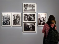 Exhibition: The Lost Moment. (c) Allan LEONARD @MrUlster